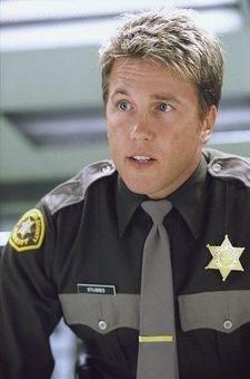 Deputy Stubbs