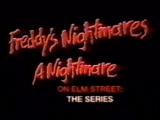 Freddy's Nightmares (TV series)