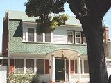 Elm Street House