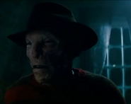 Freddy Krueger Remake