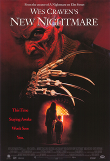 1994 poster