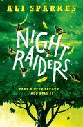 Night Raiders cover