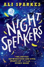 Night Speakers cover