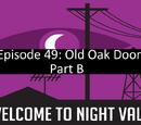 Old Oak Doors Part B