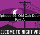 Old Oak Doors Part A