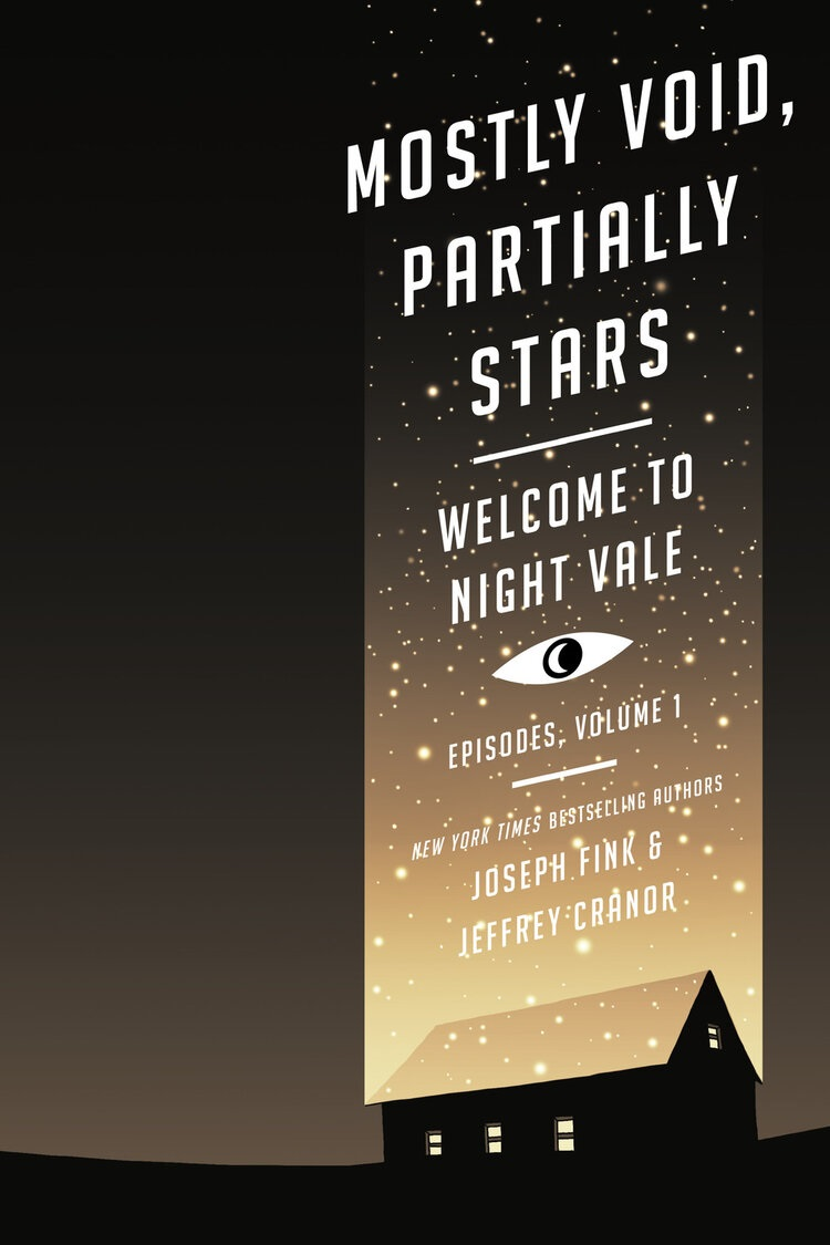 Mostly Void Partially Stars Welcome To Night Vale Wiki Fandom