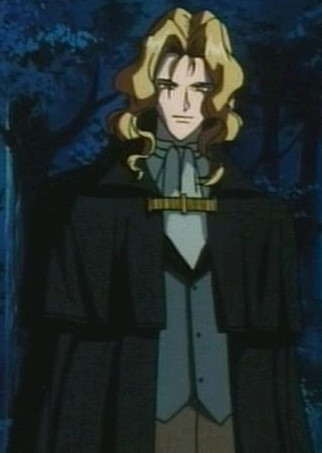 Cain Was An Ancient And Powerful Vampire Responsible For Transforming Shido Into A Centuries Before The Anime