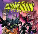 Batman & Robin Eternal (Volume 1)