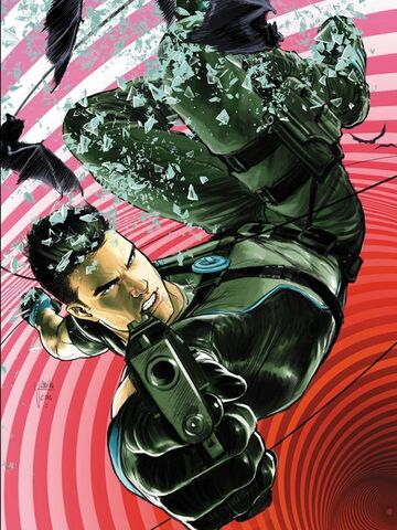 File:Grayson Volume 1 Issue 1 Textless (Mikel Janin Variant).jpeg