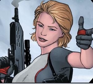 Agent 8