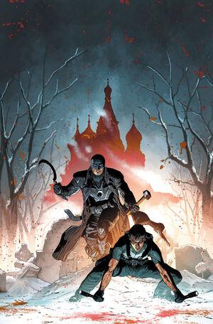 Midnighter Issue 4 Volume 2