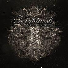 Nightwishendlessformscd