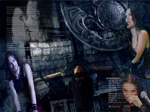 File:Poet and the pendulum wallpape by ticaylonen.jpg