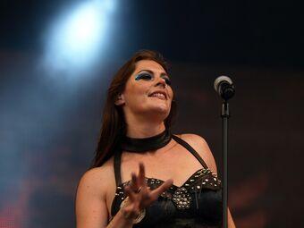 Floor Jansen | Nightwish Wiki | Fandom