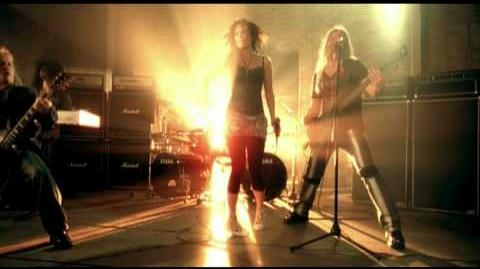 Music Video Version