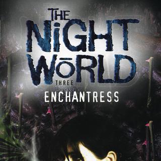 2001 Book Cover (Enchantress - UK)