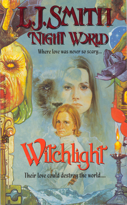 Witchlight