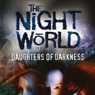 2001 Book Cover (UK)