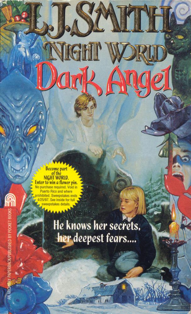 Dark Angel | Night World Wiki | FANDOM powered by Wikia