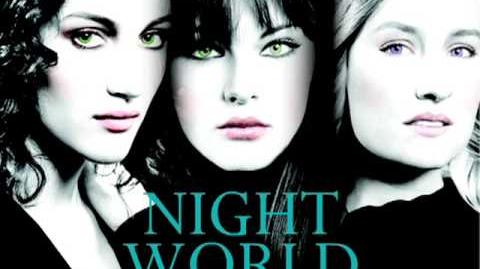Night World Books Trailer