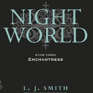 2010 Ebook Cover (Enchantress)