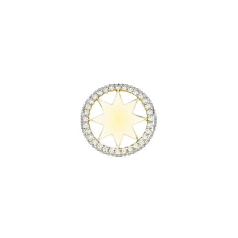 Circle Daybreak 1st Symbol