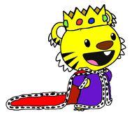 Emperor Rintoo - Kai-Lan's Royal Adventures