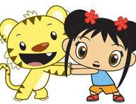 Kai-Lan and Rintoo