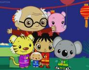 .028 Kai-Lan Rintoo Tolee Hoho Lulu Ye-Ye & Zachary