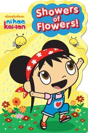 Shower of Flowers