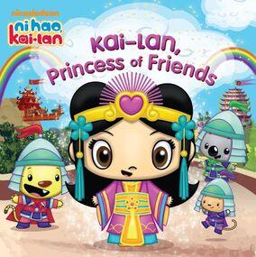 Kai-lan, Princess of Friends