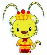 Rintoo the Monkey King