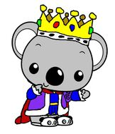 King Tolee