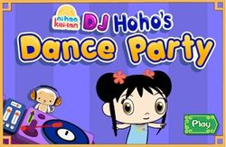DJ Hoho's Dance Party