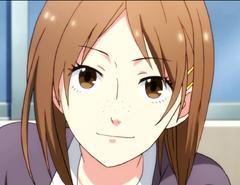 Aya Ohno Anime