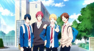 Nijiiro Days Anime