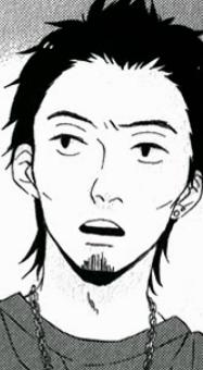 Imagawa Manga