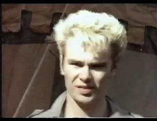 Nik Kershaw - I Won't Let The Sun Go Down On Me 1983