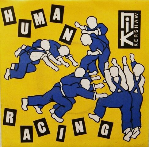 File:Nik Kershaw - Human Racing.jpg