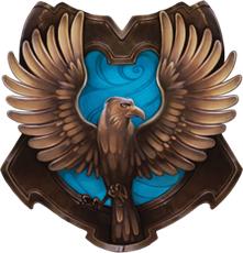 Ravenclaw mark