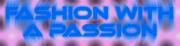 FashionWithAPassion