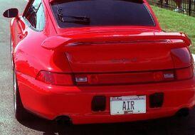 Air Jordan 6 Porsche