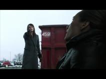 Nikita-Amanda 1 (Fight)