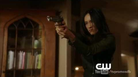 "Nikita 4x06 Season 4 Episode 6 - Series Finale Promo ""Canceled"" HD"