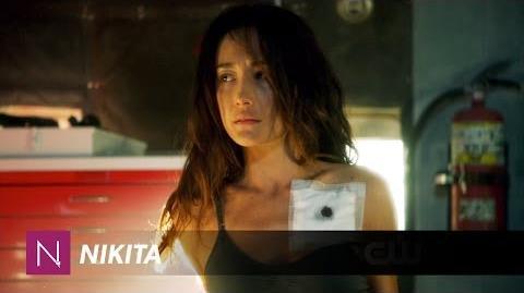 Nikita - Dead or Alive Clip
