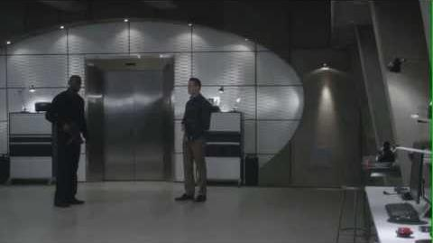 Nikita Deleted Scenes from 3x18