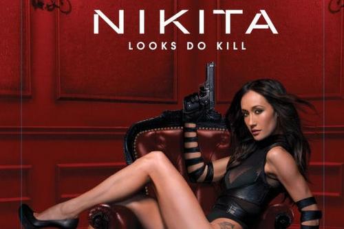 Nikita Wiki