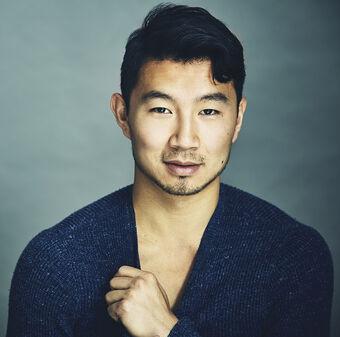 Simu Liu | Nikita Wiki | Fandom