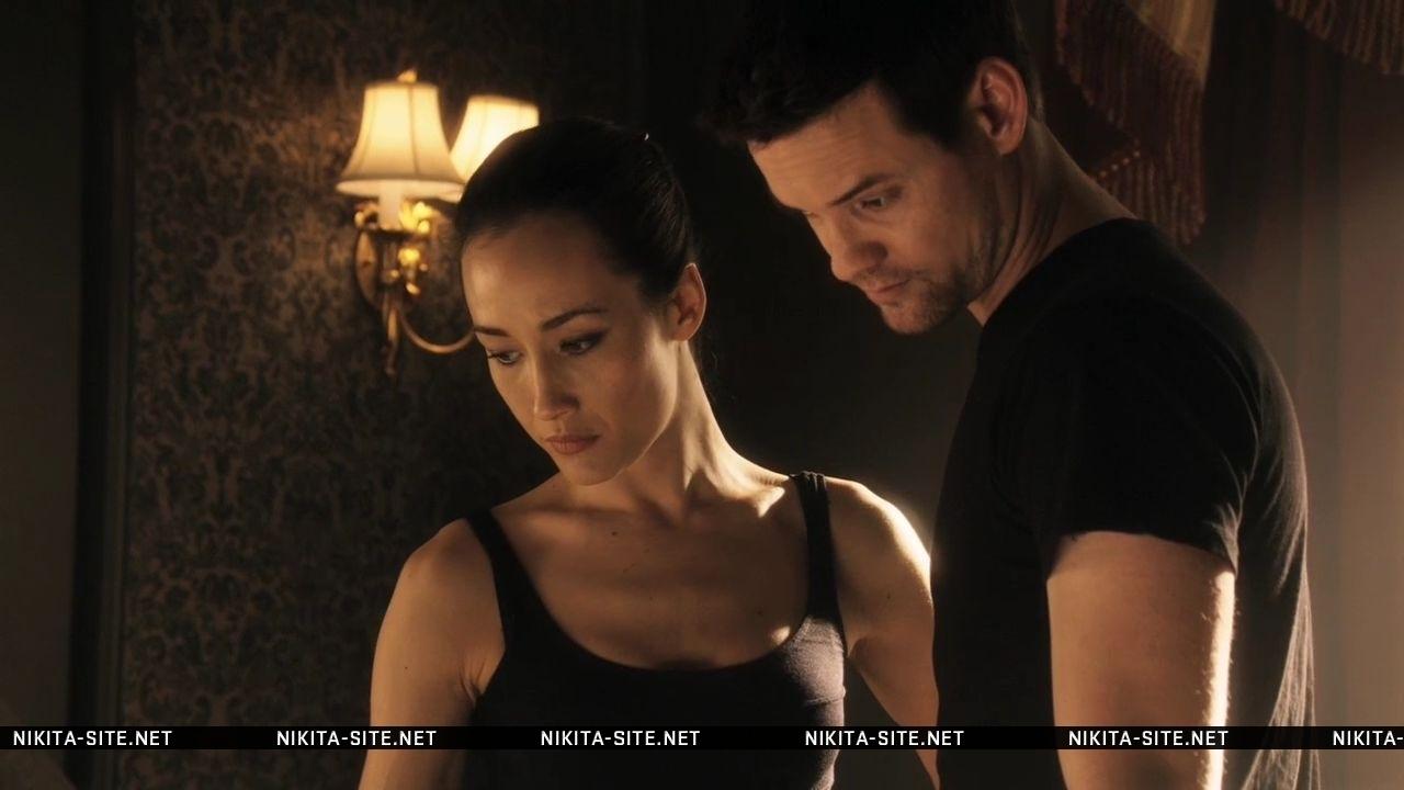 Nikita And Michael