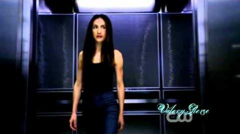 My name is Nikita (Maggie Q) - Nikita CW
